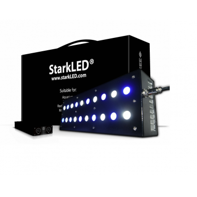 StarkLED 60W CREE LED Aquarium Light Ver 2.0