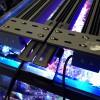 StarkLED Flare Brackets Three Lights